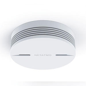 NETATMO SMOKE DETECTOR - MediaWorld.it