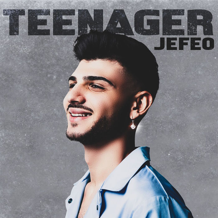 Jefeo - Teenager - CD - thumb - MediaWorld.it