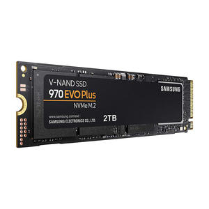 SAMSUNG SSD 970 EVO PLUS M.2 2TB - MediaWorld.it