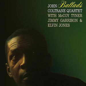 John Coltrane - Ballads - Vinile - MediaWorld.it