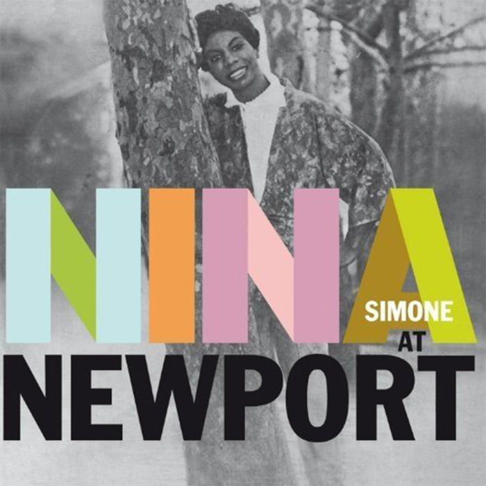 Simone Nina - Nina At Newport - Vinile - thumb - MediaWorld.it