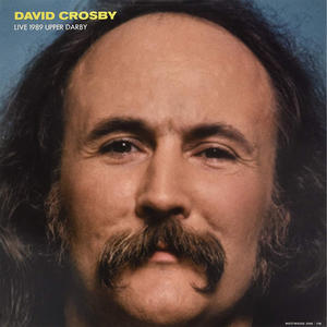 Crosby David - Live At Tower Theatre In Upper Darby, Pa, April 8, 1989 - Vinile - MediaWorld.it