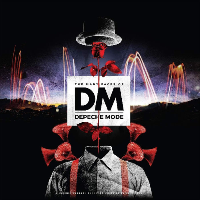 Depeche Mode - The Many Face of Depeche Mode - Vinile - thumb - MediaWorld.it