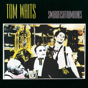 Tom Waits - Swordfishtrombones - Vinile - MediaWorld.it