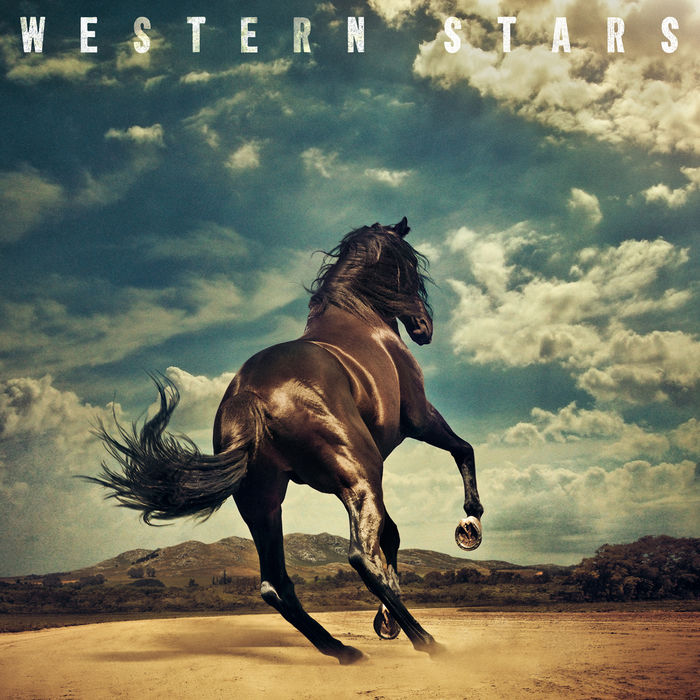 Bruce Springsteen - Western Stars (Int'l Color Variant Vinyl) - Vinile - thumb - MediaWorld.it