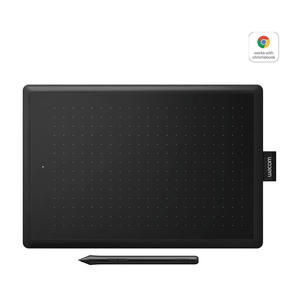 WACOM ONE BY WACOM MEDIUM - thumb - MediaWorld.it