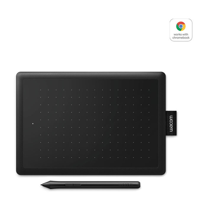 WACOM ONE BY WACOM SMALL - thumb - MediaWorld.it
