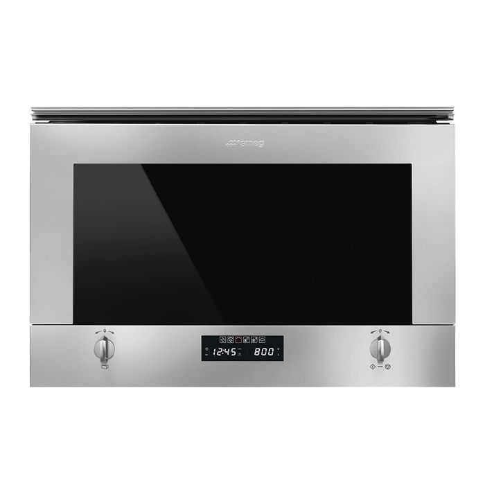 SMEG MP422X1 - thumb - MediaWorld.it