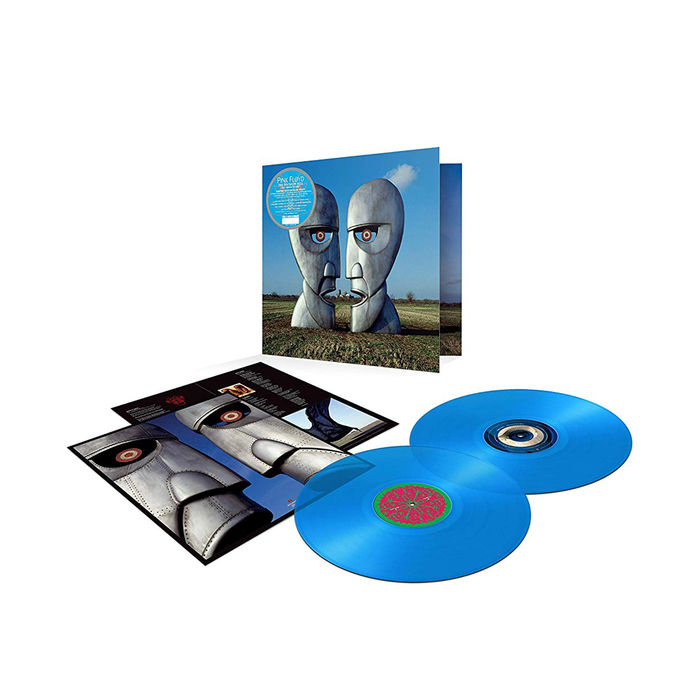 Pink Floyd - The Division Bell (25Th Anniversary) - Vinile - thumb - MediaWorld.it