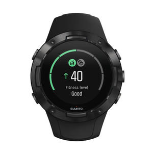 SUUNTO 5 All Black - MediaWorld.it