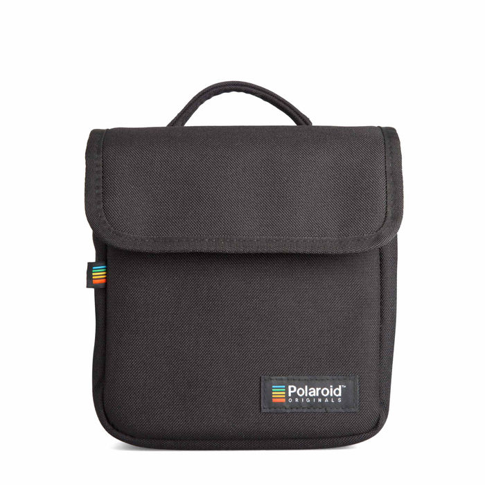 POLAROID ORIGINALS BOX CAMERA BAG BLACK - thumb - MediaWorld.it