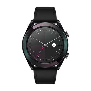 HUAWEI WATCH GT ELEGANT BLACK - MediaWorld.it