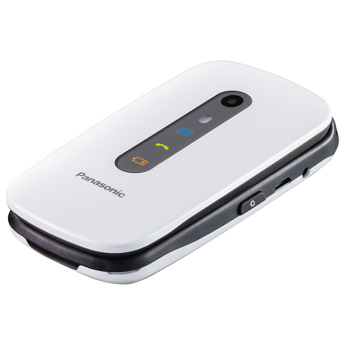 PANASONIC Kx-Tu456exwe BIANCO - thumb - MediaWorld.it