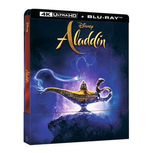Aladdin - Blu-Ray - MediaWorld.it