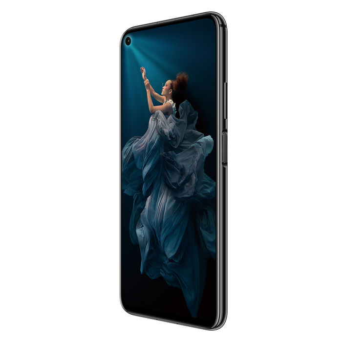 HONOR 20 Midnight Black - thumb - MediaWorld.it