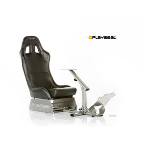 PLAYSEAT EVOLUTION BLACK - MediaWorld.it
