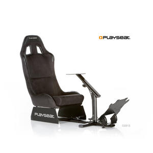 PLAYSEAT EVOLUTION ALCANTARA - MediaWorld.it