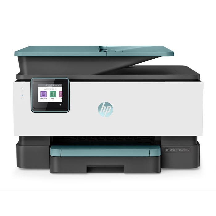 HP OFFICEJET PRO 9015 - thumb - MediaWorld.it