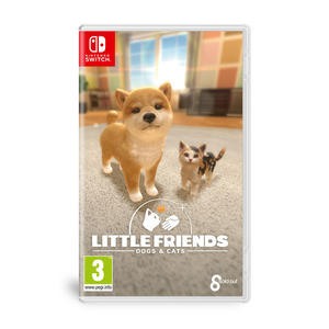 KOCH MEDIA LITTLE FRIENDS: DOGS & CATS - MediaWorld.it