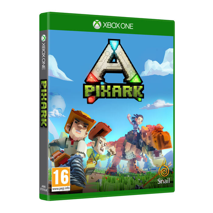 PixARK - XBOX ONE - thumb - MediaWorld.it